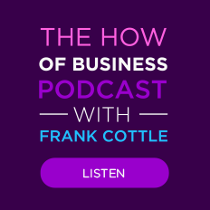 The How of Business' Podcast with Henry Lopez