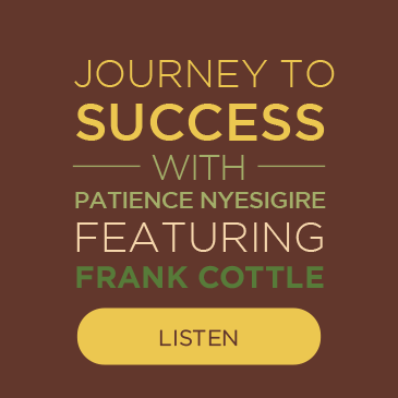 Journey to Success with Patience Nyesigire
