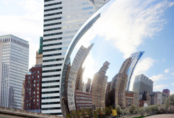 Chicago for virtual office meeting room and live receptionist