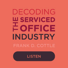 Decoding The Serviced Office Industry