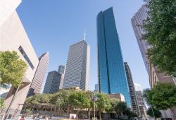 Houston meeting room