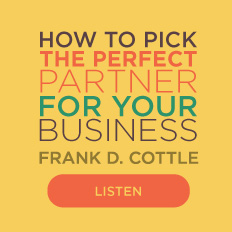 How To Pick The Perfect Partner For Your Business