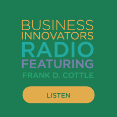 Business Innovators Radio Featuring Frank Cottle