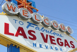 Las Vegas for virtual office meeting room and live receptionist