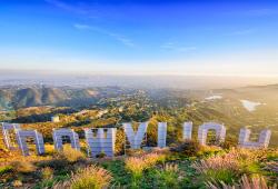 Los Angeles meeting room