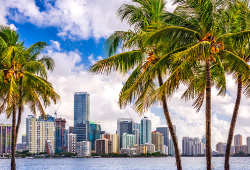 Miami for virtual office meeting room and live receptionist