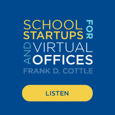 School For Startups & Virtual Offices