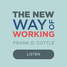 Frank D. Cottle, The New Way Of Working