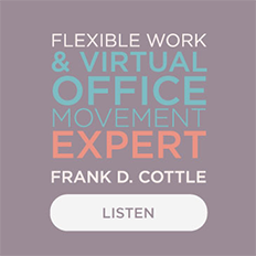 How the Flexible Workspace & Virtual Office Industry Became a Movement
