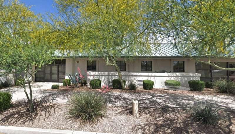 Scottsdale Virtual Business Address, Office Location