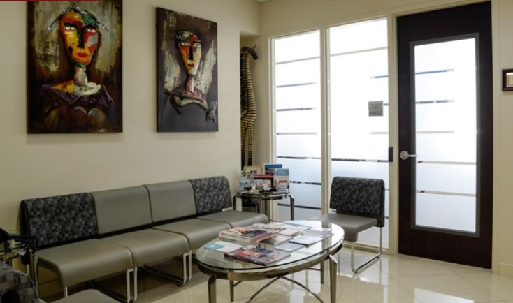 Pembroke Pines Live Receptionist and Business Address Lobby