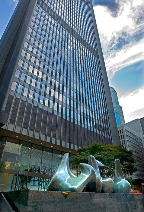 Merveilleux Seattle Business Address   Building Location