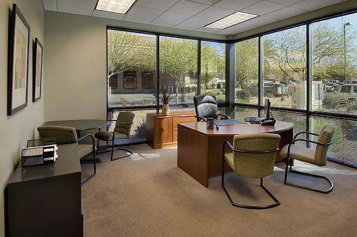 Ready To Go Virtual Office Space Scottsdale