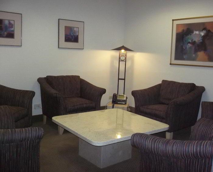 Break Room - Kitchen Area - Greenwood Village Virtual Office