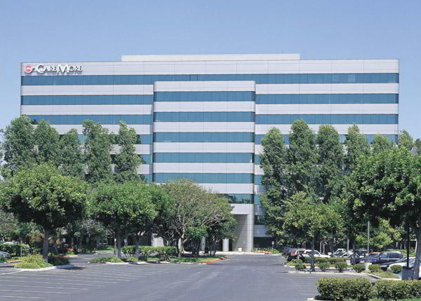 Exterior Facade - Cerritos Virtual Office Space
