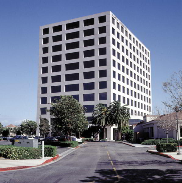 Irvine Virtual Office Space, Exterior Photo