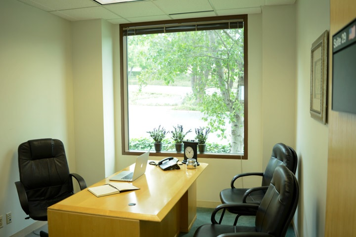 San Ramon Temporary Private Office or Meeting Room