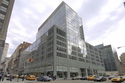 New York Virtual Office Space, Exterior Photo