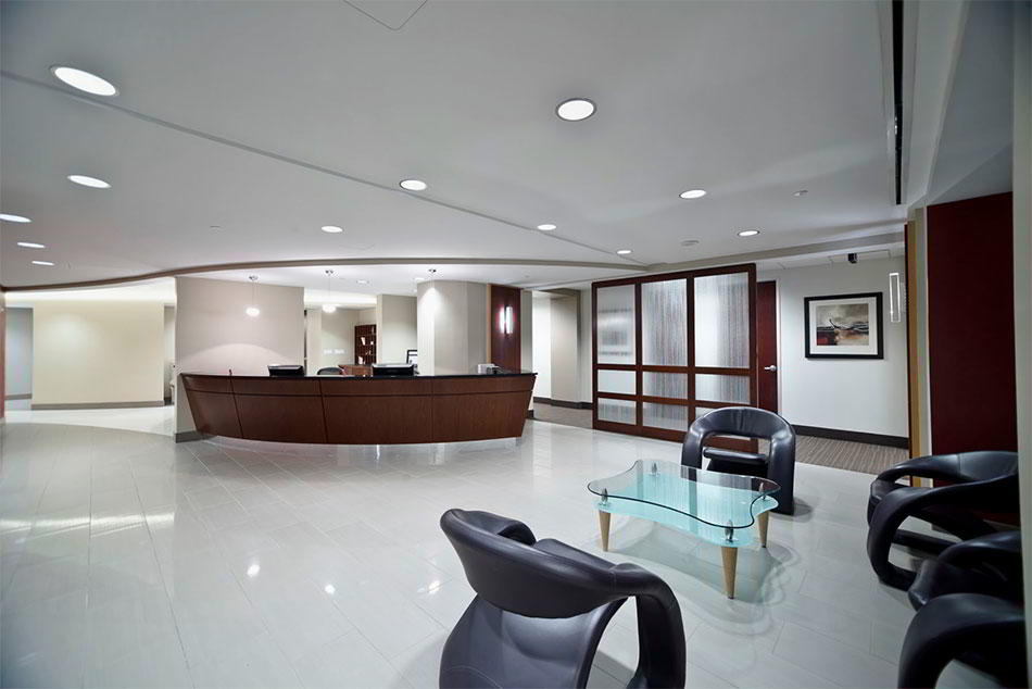 Entrance Lobby - Washington Virtual Office Space