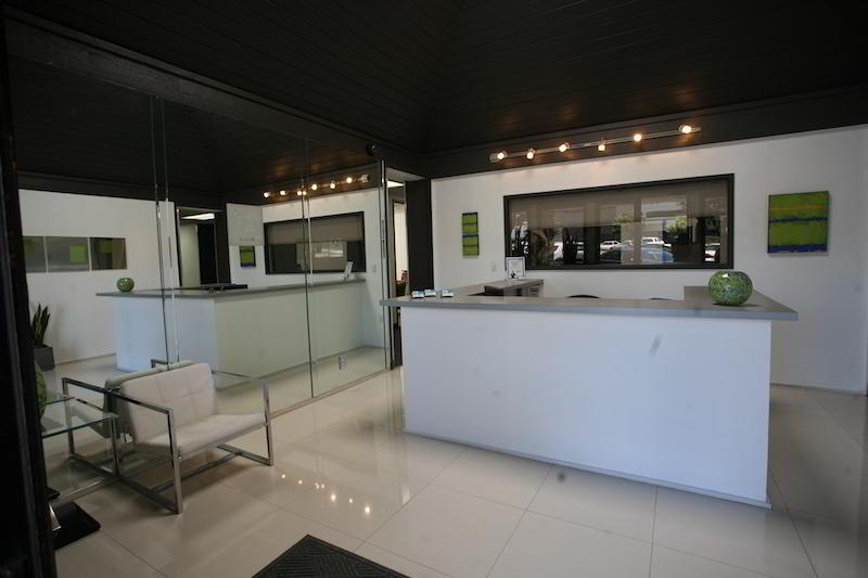 Executive suites development international allwork space - International virtual office ...