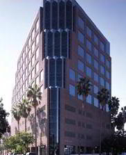 Exterior Facade - Burbank Virtual Office Space