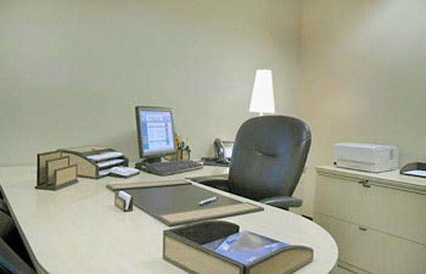 On-Demand Los Angeles Office - Meeting Rooms Available Too