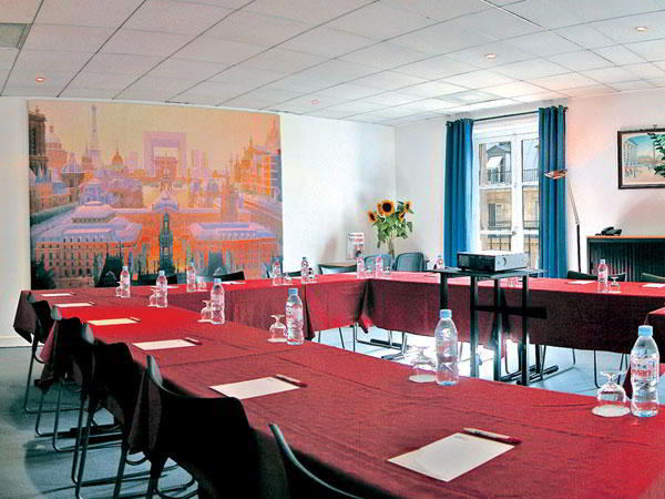 Nice Conference and Meeting Rooms in Paris