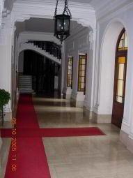 Rome Virtual Office Building