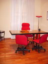 On-Demand Rome Office - Meeting Rooms Available Too