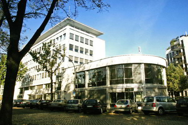 Cologne Virtual Office Space, Exterior Photo