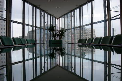 This Berlin Virtual Office Meeting Rooms