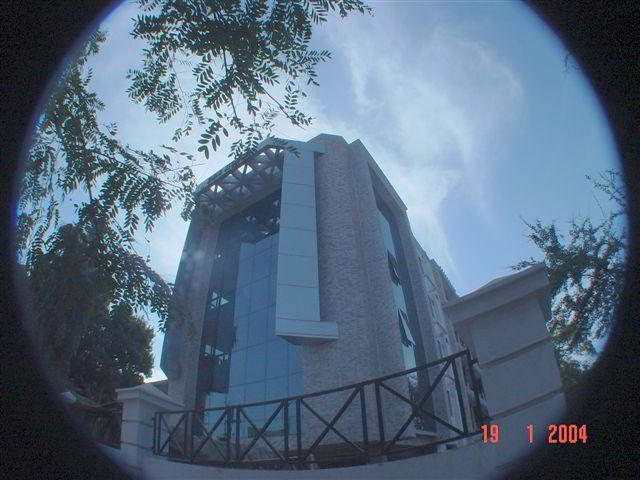 Secunderabad Virtual Office Space, Exterior Photo