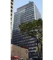 Exterior Facade - Hong Kong Virtual Office Space