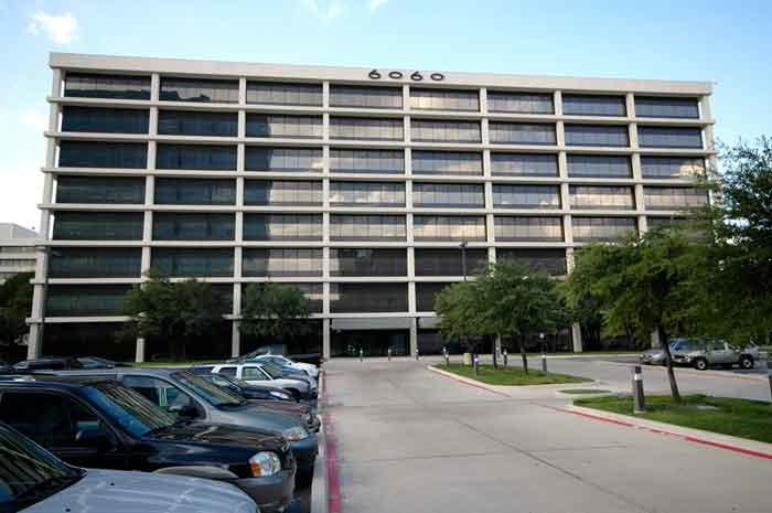 Dallas Virtual Business Address, Office Location
