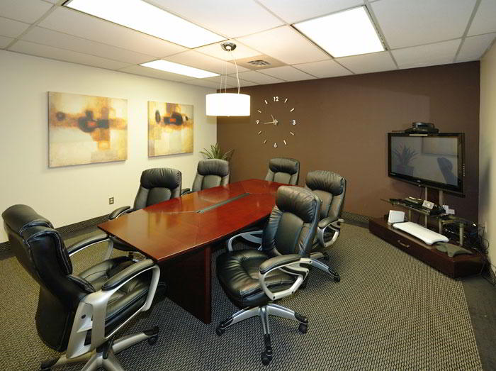 Nice Conference and Meeting Rooms in Irving
