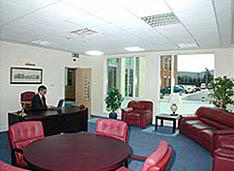 Solihull Day Office - Fully Equipped