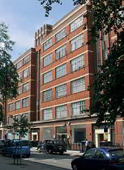 London West End Virtual Office Space, Exterior Photo
