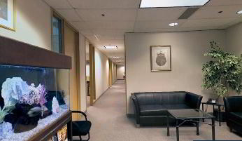 Exceptionnel Entrance Lobby   Seattle Virtual Office Space