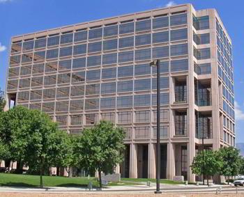 Albuquerque Virtual Office Space, Exterior Photo