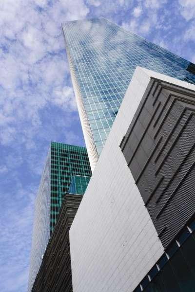 Singapore Virtual Office - Building Facade