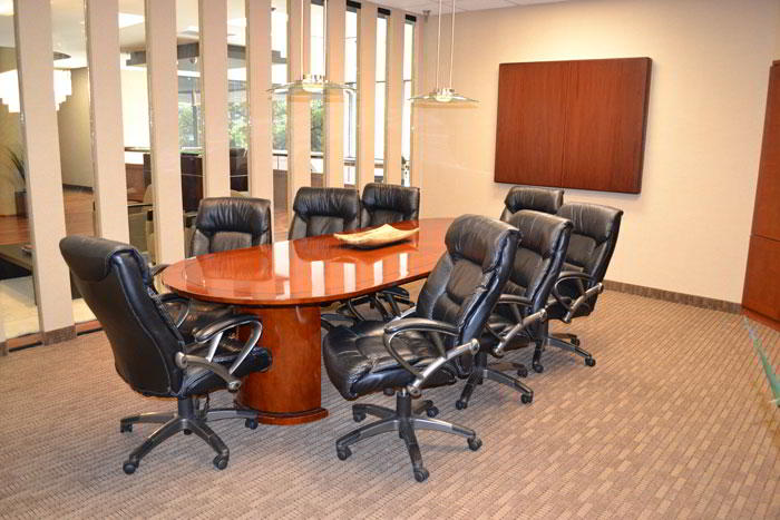 Nice Conference and Meeting Rooms in Plano