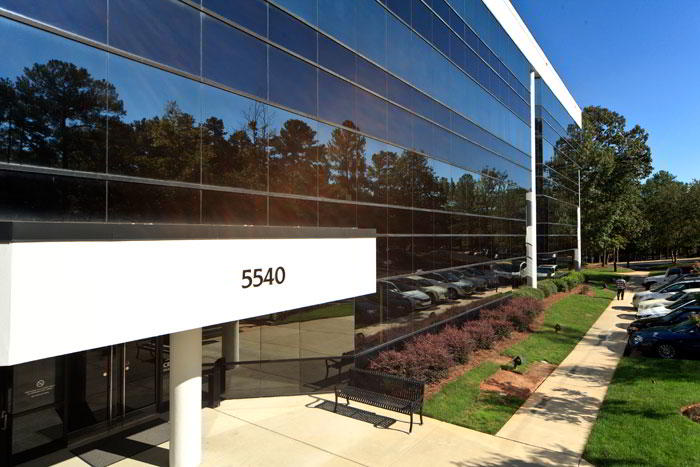 Raleigh Virtual Business Address, Office Location