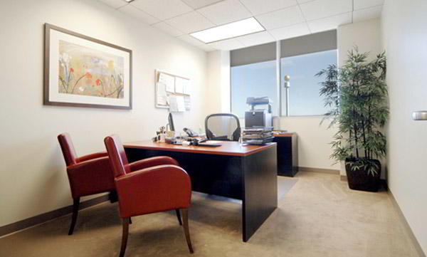 On-Demand Panorama City Office - Meeting Rooms Available Too