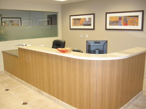 Entrance Lobby - Panorama City Virtual Office Space