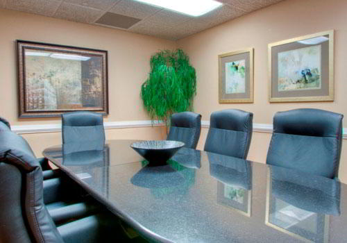Nice Conference and Meeting Rooms in Atlanta