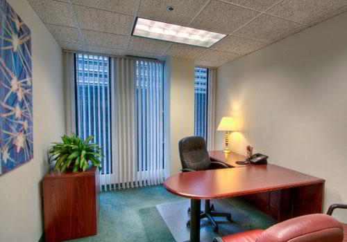 On-Demand Atlanta Office - Meeting Rooms Available Too