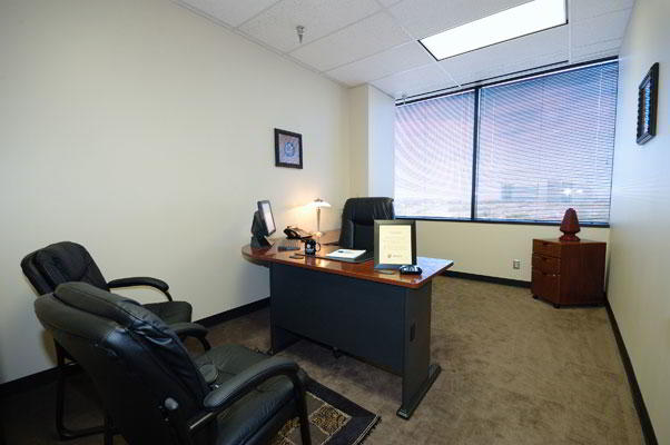 Virtual Offices Plano - Temp Offices or Meeting Room