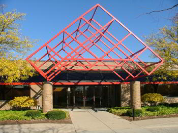 Grand Rapids Virtual Office Space, Exterior Photo