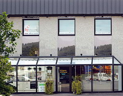 Bereldange Virtual Office Space, Exterior Photo