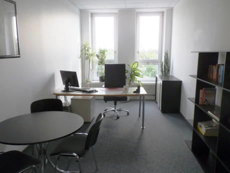Virtual Offices Berlin - Temp Offices or Meeting Room